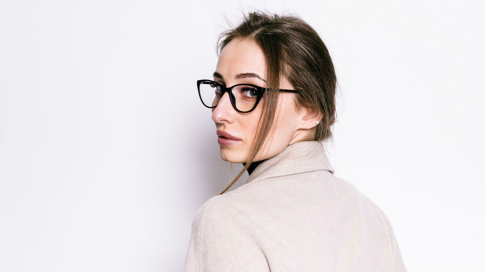 Tecnología puntera en gafas, lentes de contacto, audífonos…