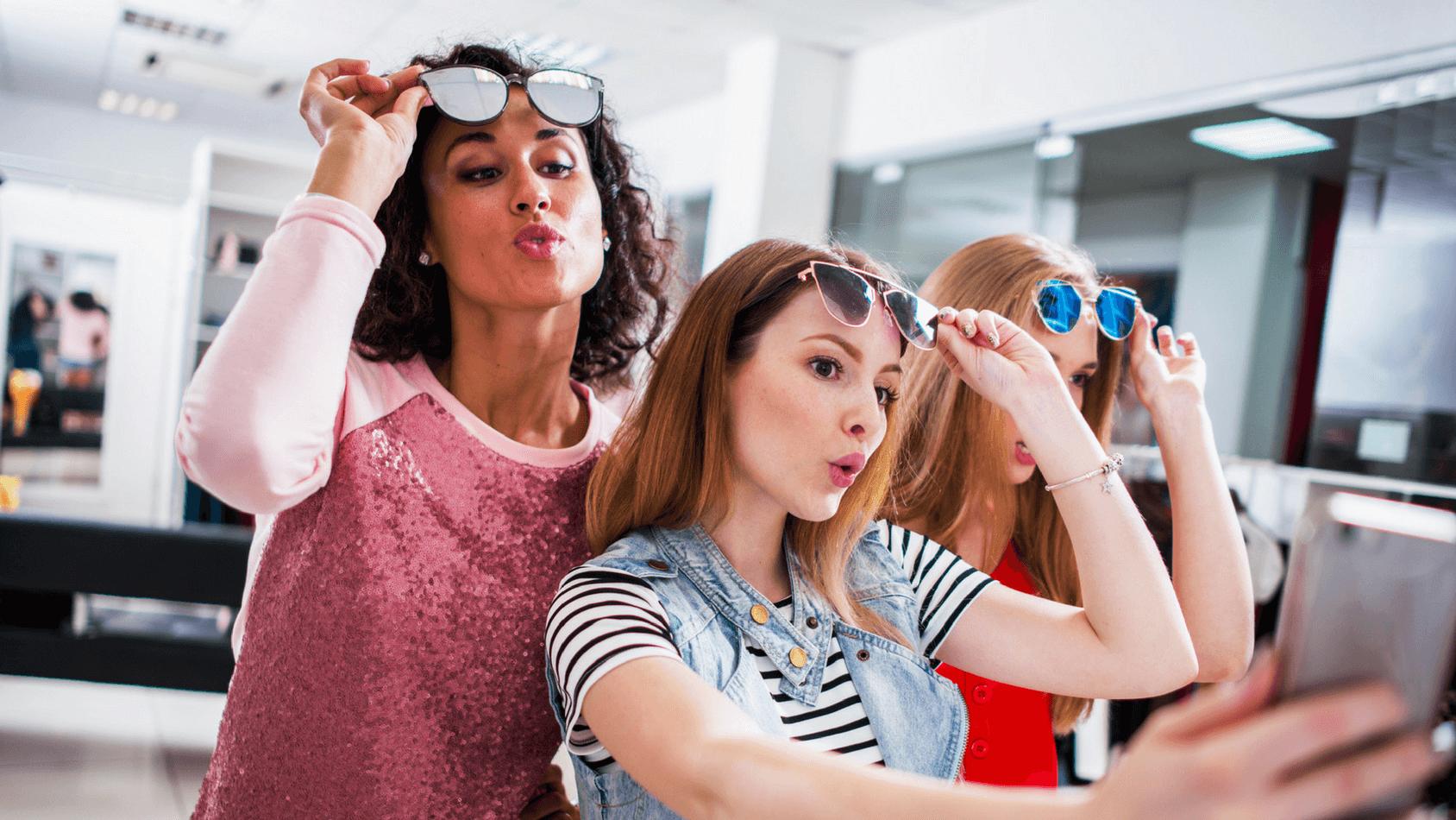 ¡Disfruta de un 40% de descuento en gafas seleccionadas!