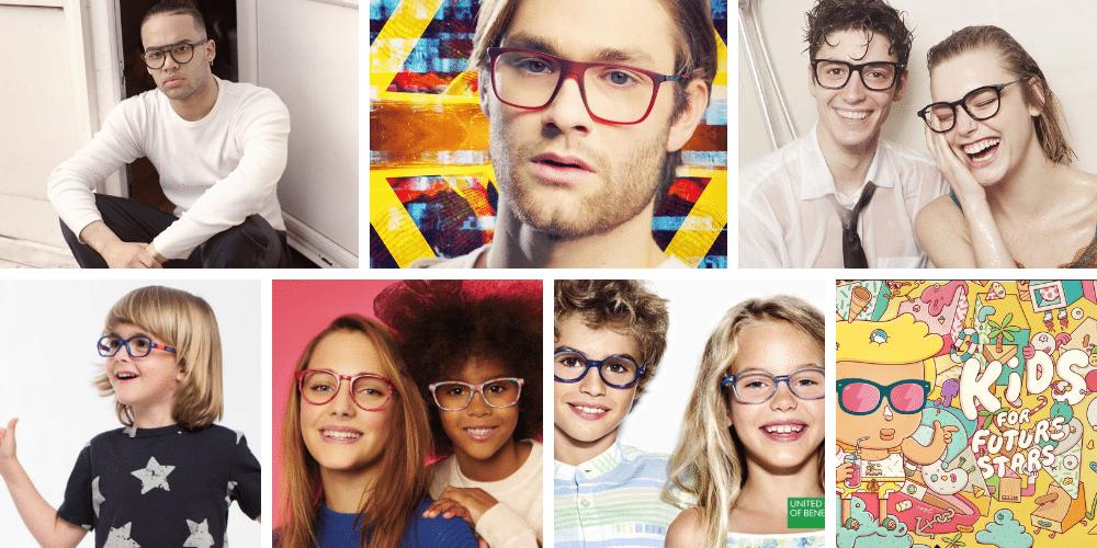 4140a7c07c Tendencias en gafas para este nuevo año escolar 2018-2019 - Oren óptica