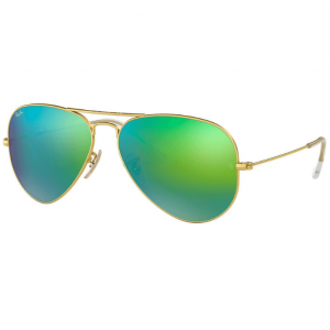Ray-Ban Aviator large metal RB3025 - 112_19